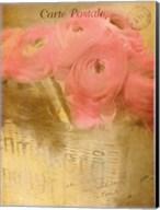 Blooming Basket Fine-Art Print