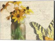 Carte Postale Sunflowers Fine-Art Print