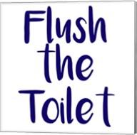 Flush Fine-Art Print