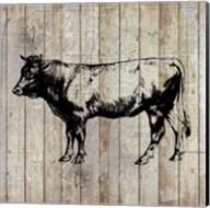Farm Life 1 Fine-Art Print