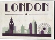 London Fine-Art Print