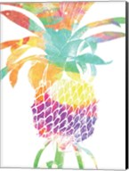 Tropical Pine Fine-Art Print