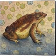 Toad Fine-Art Print