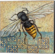 Yellow Jacket Fine-Art Print