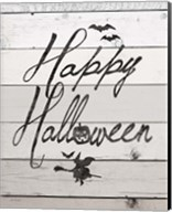 Happy Halloween Fine-Art Print