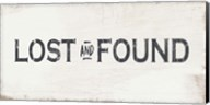 Lost and Found Fine-Art Print