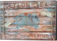 Ceylong Tea Fine-Art Print