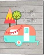 Happy Camper II Fine-Art Print