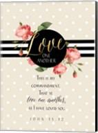 Love One Another II Fine-Art Print