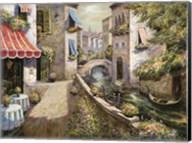 Venezia Petite II Fine-Art Print