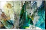 Agave Abstract II Fine-Art Print