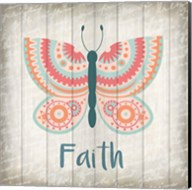 Butterfly Faith Fine-Art Print