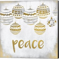 Peace Christmas Fine-Art Print