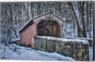Laurels Bridge #2 Fine-Art Print
