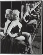 Marilyn Monroe - March 25, 1955 Fine-Art Print