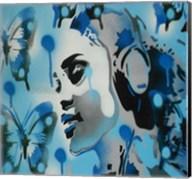 Butterfly Dreams Fine-Art Print
