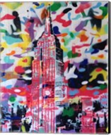 New York Camo Fine-Art Print