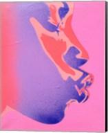 Pink Kiss Fine-Art Print