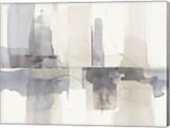Improvisation II Gray Fine-Art Print