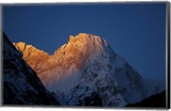 Sunrise on Chomolonzo, Tibet Fine-Art Print