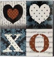 4-Up Love Fine-Art Print
