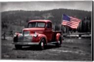 American Made II Fine-Art Print