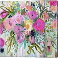 Rose Burst Fine-Art Print