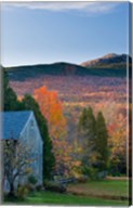 Mt Monadnock, Jaffrey, New Hampshire Fine-Art Print