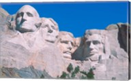 Mount Rushmore, South Dakota Fine-Art Print