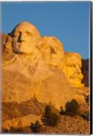 Mount Rushmore,  South Dakota Fine-Art Print