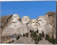 Mount Rushmore National Monument, South Dakota Fine-Art Print