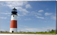 Sankaty lighthouse, Nantucket Fine-Art Print