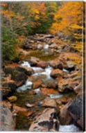 Liberty Gorge, Franconia Notch State Park, New Hampshire Fine-Art Print