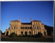 View of The Breakers Mansion, Newport, Rhode Island Fine-Art Print