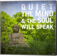 Quiet the Mind Fine-Art Print