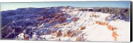 Bryce Canyon with Snow, Utah Fine-Art Print