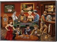 The Gambler's Fine-Art Print