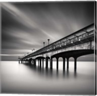 Boscombe Pier Fine-Art Print