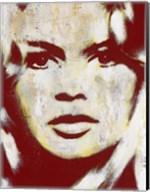 Brigitte Bardot Fine-Art Print