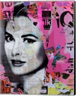 Grace Kelly Fine-Art Print