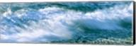 Calumet Beach Waves, La Jolla, San Diego, California Fine-Art Print