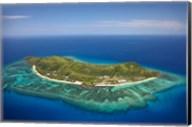 Tokoriki Island, Mamanuca Islands, Fiji Fine-Art Print