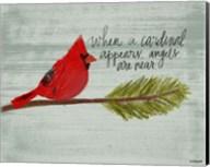 Cardinal Fine-Art Print