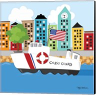 Coast Guard Fine-Art Print