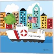 Coast Guard Fine-Art Print
