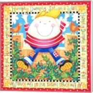Humpty Dumpty Fine-Art Print