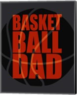Basketball Dad Fine-Art Print