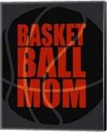 Basketball Mom Fine-Art Print