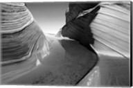 Sandstone Formation Fine-Art Print