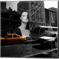 Reflections 1 Fine-Art Print